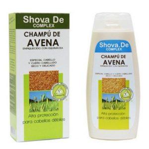 Shova.De Champú de Avena