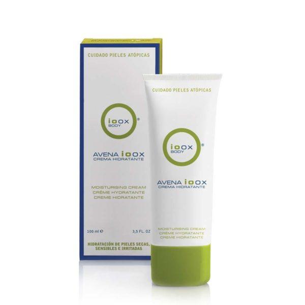 Avena Ioox Crema Hidratante 100 ML