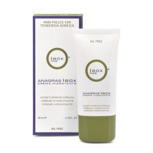 Anagras Ioox Crema Hidratante 50 ML