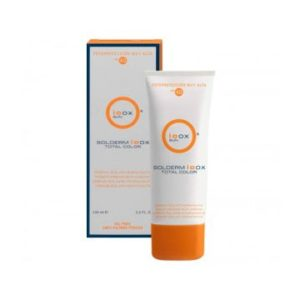 Solderm Ioox Total Color Spf40 100 ML. Pant Fisic