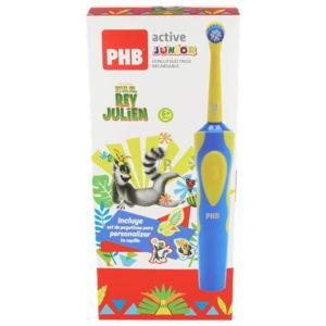 PHB Cepillo eléctrico Active Junior