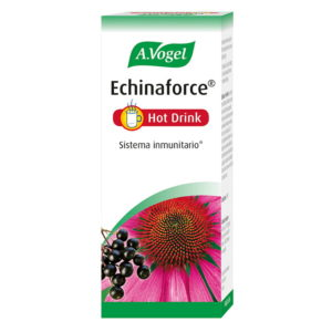 AVogel echinaforce hot drink