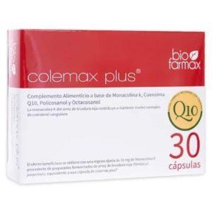 Biofarmax Colemax Plus